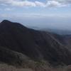 兎藪 金ヶ岳 行人山 城山