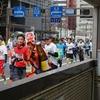 東京マラソンをキッカケにランニング人口が1000万人に増えた「運動習慣がある人の8割は年収500万円以上」