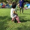 3歳10か月成長の様子。初めての○○に挙動不審