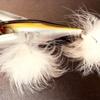 【クローラーベイト7選】羽根モノルアーで水面爆発