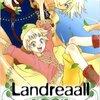 【Landreaall】軽やかな絵柄、重厚な物語【蛙耕雨読01】