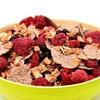 オートミールの素晴らしい栄養素|ダイエットに効果的