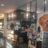 神戸空港にて神戸名物ぼっかけを食べられるお店「壱成」