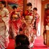 京都ではミス小野小町が開催されています