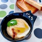 ひよこ豆のペースト「フムス」を知ったら毎日の食事の可能性が広がった【中東料理】