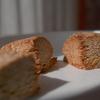 ゆっくり発酵かぼちゃスコーン
