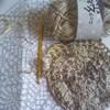 編み物セミナーに行ってきました
