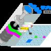 リストボックス(イメージ)