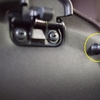 トヨタC-HR コンソールボックス(アームレスト)の異音対策をしてみました