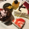 【札幌大通】アラサー男2人でスイーツビュッフェに行ってみた。