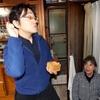 我が家の豆まき!!(2) 2017年 2/3