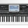 【KORG Pa900】作曲/編曲にオススメのアレンジャーキーボード『Paシリーズ』を紹介