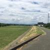 【立日橋周辺】魅惑の多摩川沿いの風景