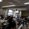 【9/2(日)】練習ブログ
