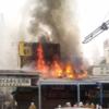 【鎮火しにくい5つの要因】築地場外火災8時間延焼、人的被害はゼロ