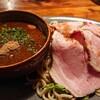 ローストポークカリーつけ麺