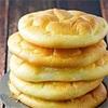 海外で大人気!小麦粉を使わないパン、クラウドブレッドを作ってみた!