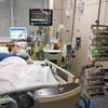 コロナはただの風邪じゃない。父の最後と集中治療室。