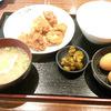 さくら水産で500円ランチ!ご飯・味噌汁・漬物・生たまご食べ放題☆