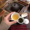 【台湾/九份】ノスタルジックな九份茶房でゆっくりお茶と烏龍チーズケーキがおすすめな話❤︎