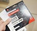 バルセロナで現地SIMカード買ったらモバイルWifiルーターより快適だった