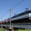 第525列車 「 ハコ釜万歳! 昼下がりのPF牽引列車を狙う 」