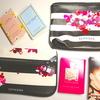 日本へのクリスマスプレゼント案!セフォラのポーチに可愛くてレアなサンプル♡