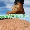 kyonのプロフィール