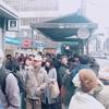 京都に住んで1ヶ月、感じたこと