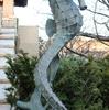 東京ディズニーシー宿泊者特典でノース側から入園!!このシードラゴンの彫刻~これ( *´艸`)ど~こだ!? ~2017年 3月 Disney旅行記【4】