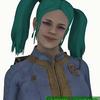 【Fallout4】プレイヤキャラ(PC)の頭部をNPCから独立化