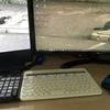 Bluetoothキーボード Logicool K480 が使えない!!!