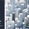 シティパック ローポリで昼と夜の顔を持つ高層ビルのパノラマ風景が作れる3Dモデルパック