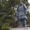 63鳥取城(19/100) ‐津山、鳥取旅行(6)‐
