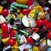 【世界一受けたい授業】正しい食品保存方法、レタスの保存には爪楊枝