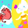 マヤ暦 K101【赤い龍】黄色い人の10日目