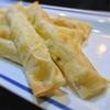 クリームコーン&ポテトのチーズ入りスティック