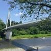 多摩川を歩く その5 羽村堰から沢井