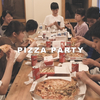 《VIDEO》ONE DAY - Pizza Party