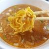 セブンイレブンの「すみれ」カップ麺が美味しいよ!