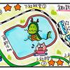 諏訪湖を一周16㎞のランニングに初チャレンジ!!