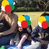 千葉市にある花島公園はのんびりとピクニックするのにオススメです