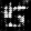 DCGANで数字を書く(MXNet)