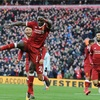 Liverpool vs West Ham United 評価