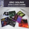 ERIC DOLPHY Seven Classic Albums