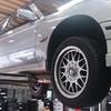 2004年式BMW E46 318i Mスポーツ5MTの購入