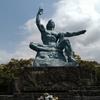日本一周27日目 長崎 原爆の悲劇を知る 出島観光 佐世保でハンバーガー