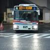 スペースランナーRA 京急バス@追浜