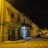 【一日一枚写真】妖精達の街「夜」【一眼レフ】