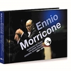 ★映画音楽の巨匠・エンニオ・モリコーネのCD作品集が発売。